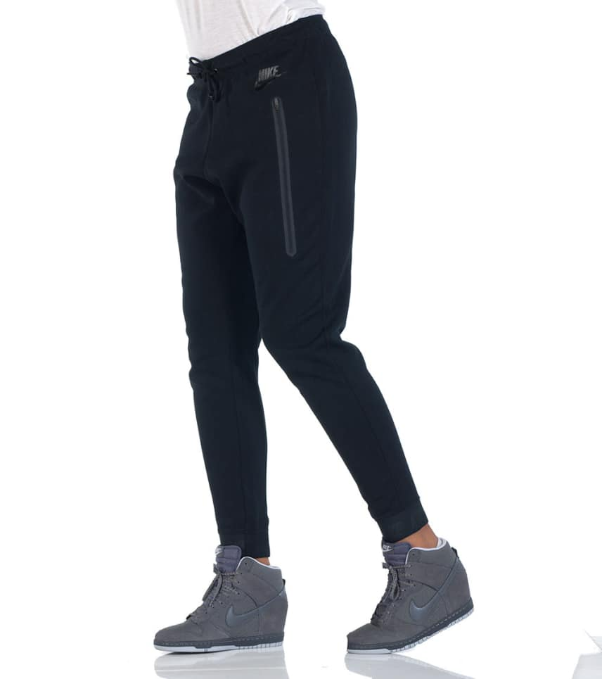 605a92bd8a61 NIKE SPORTSWEAR NIKE TECH FLEECE PANT (Black) - 617325011
