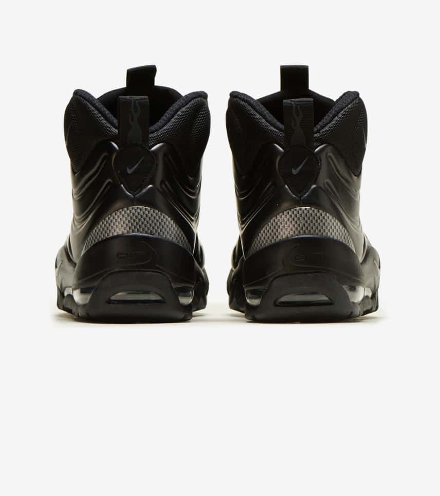 3b7722564365c Nike AIR BAKIN POSITE (Black) - 618056-001