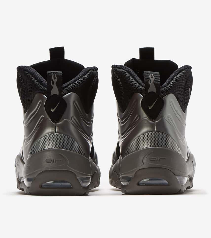 5c814650e6204 Nike Air Posite Bakin Boots Nike Air Bakin Posite Review