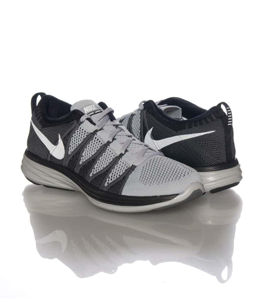 ca6c664b7f54 Nike FLYKNIT LUNAR2 SNEAKER (Grey) - 620465010