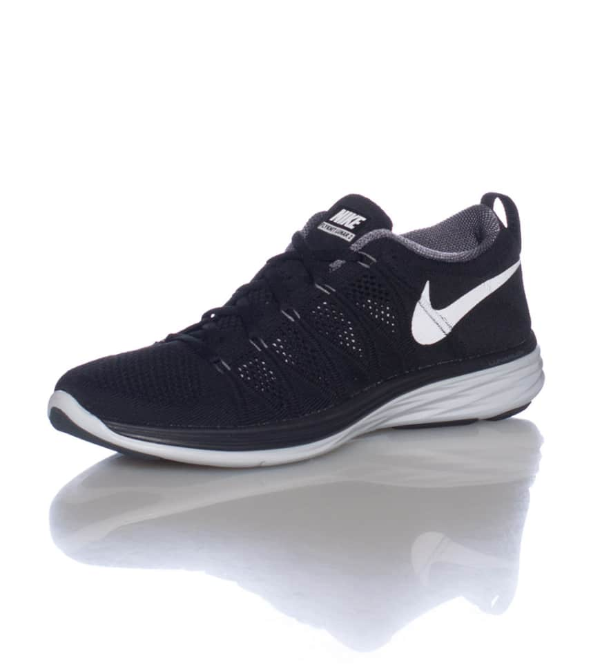 0ec012da2eef Nike Flyknit Lunar2 Sneaker (Black) - 620465011