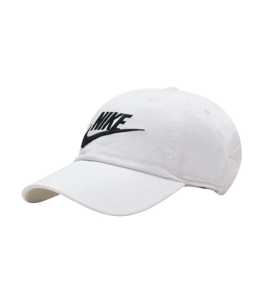 cd698e8e Nike FUTURA DAD HAT (White) - 626305-101 | Jimmy Jazz