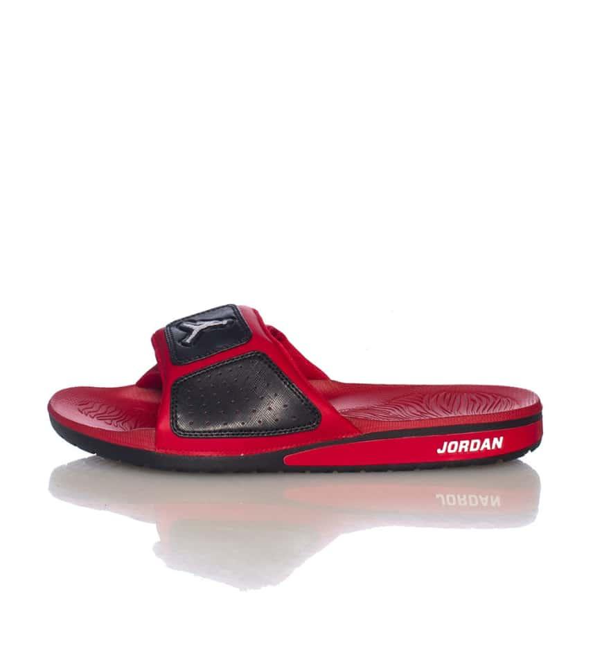 Jordan HYDRO 3 SANDAL (Red) - 630754001  6d28237b6