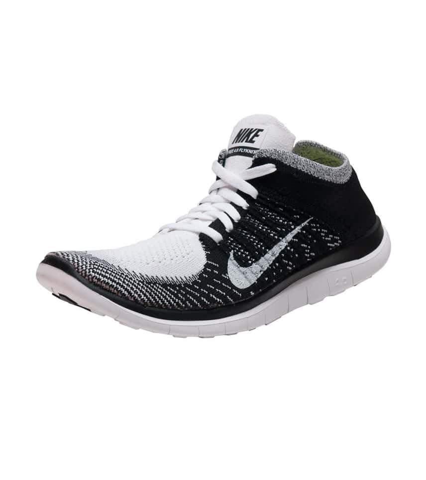 edd9f9045957 Nike FREE 4.0 FLYKNIT SNEAKER (White) - 631050-100