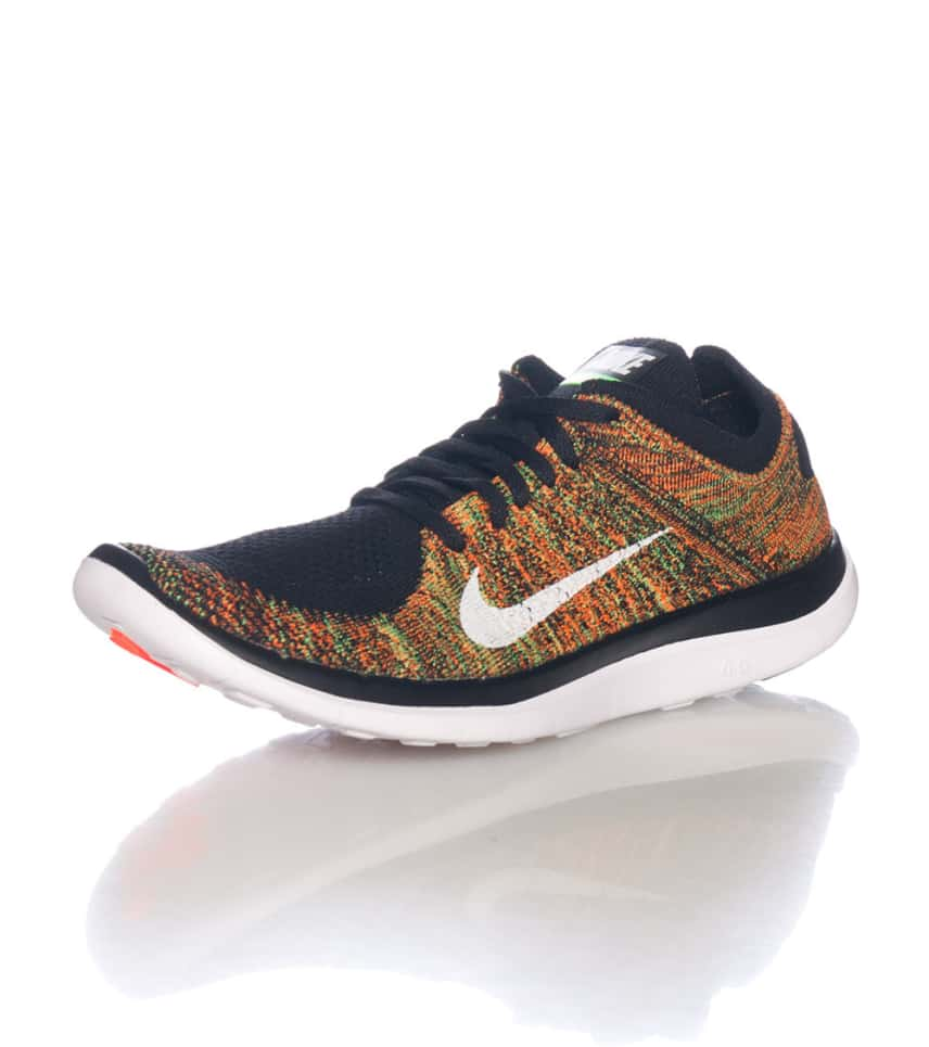 huge selection of 5a8f6 f7fb8 NIKE FREE 4.0 FLYKNIT SNEAKER