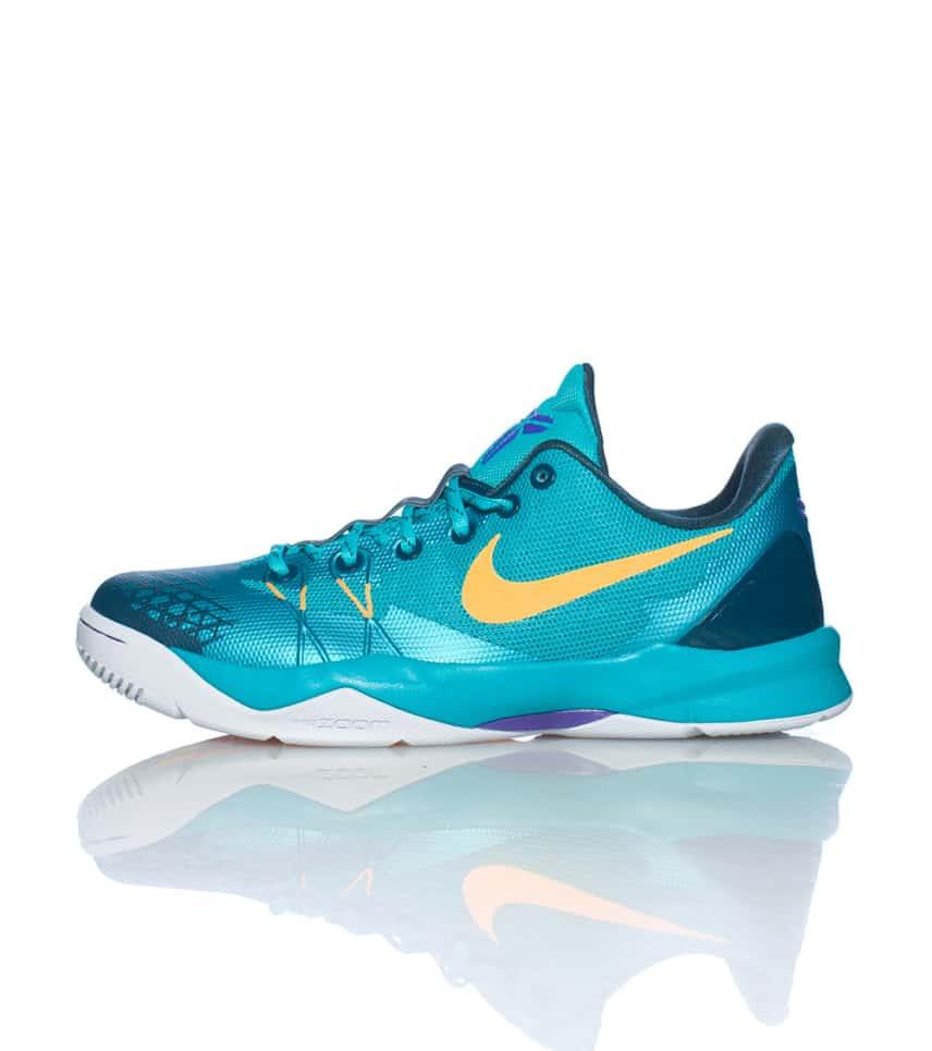 197e0f671950 Nike ZOOM KOBE VENOMENON 4 SNEAKER (Medium Green) - 635578302 ...