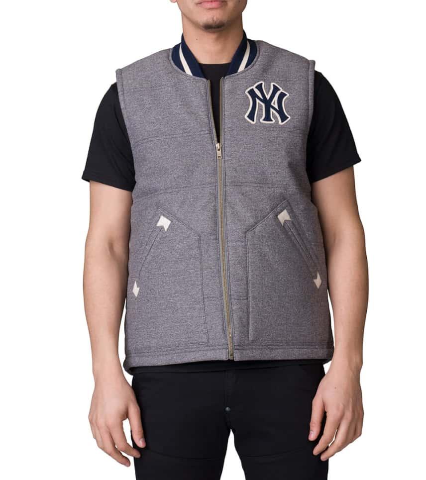 online store 5f4fc d38c3 NY Yankees Victory Vest
