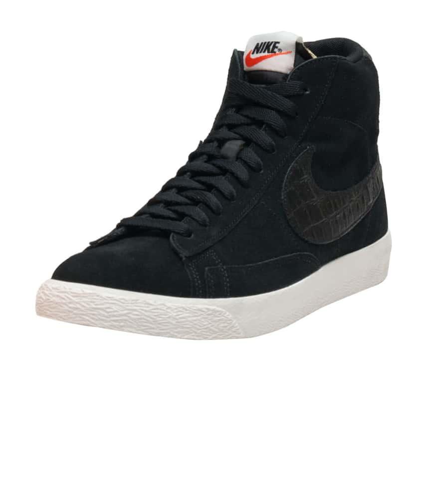 online retailer 00053 c4e7a Nike BLAZER MID PRM VNTG
