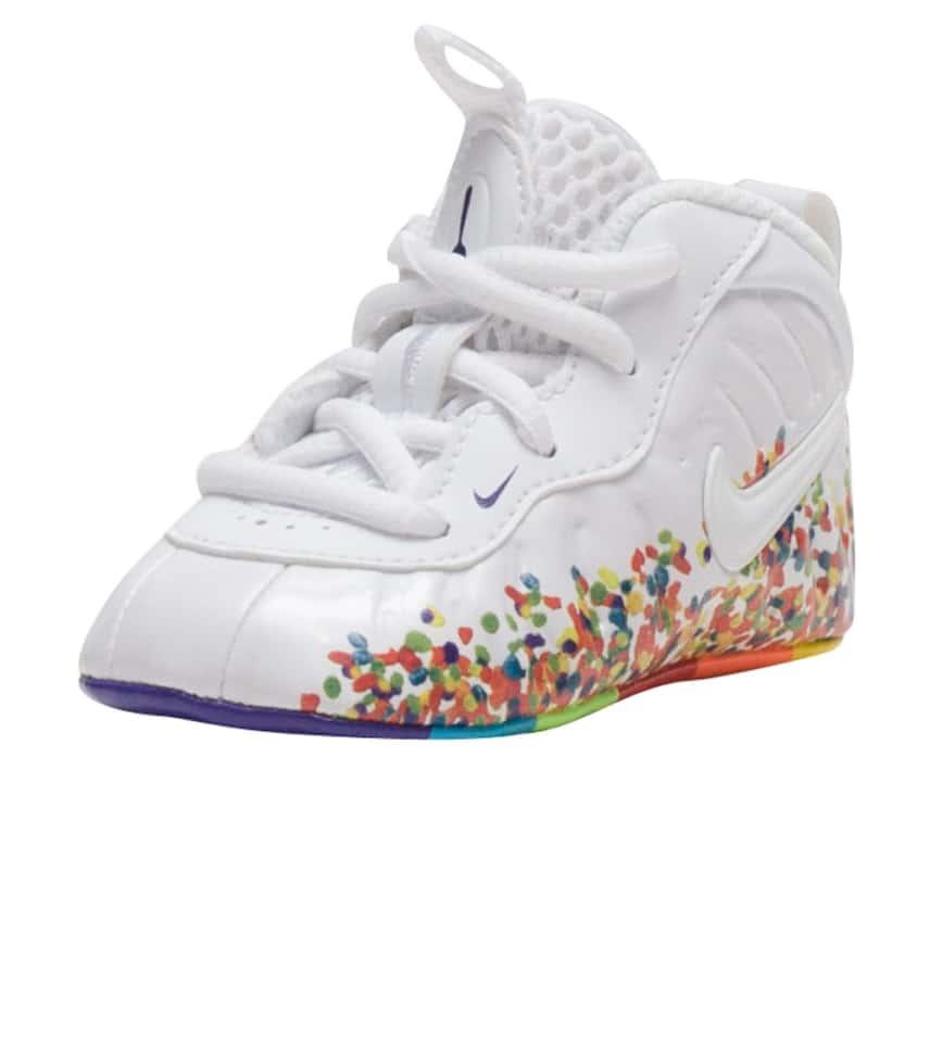 d158a0228c7a9 Nike LIL POSITE PRO SNEAKER (White) - 643145-101
