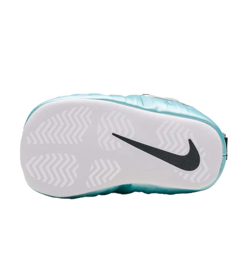 94f1f8a597a Nike Lil Posite Pro Sneaker (Medium Green) - 643145-303