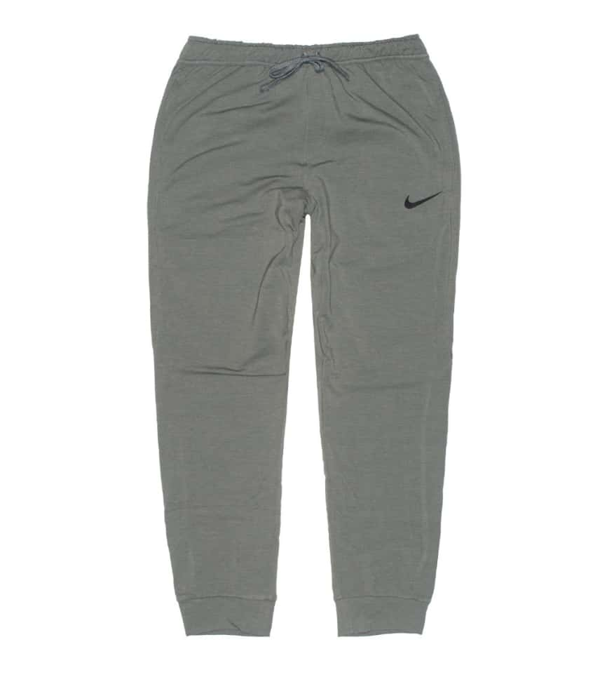 d91158f4430c Nike DRI FIT TOUCH FLEECE PANTS (Grey) - 644291-054