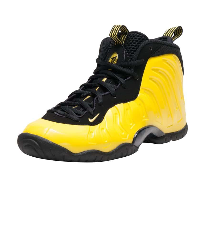 5036ffc6ba7 Nike LITTLE POSITE ONE SNEAKER (Yellow) - 644791-701