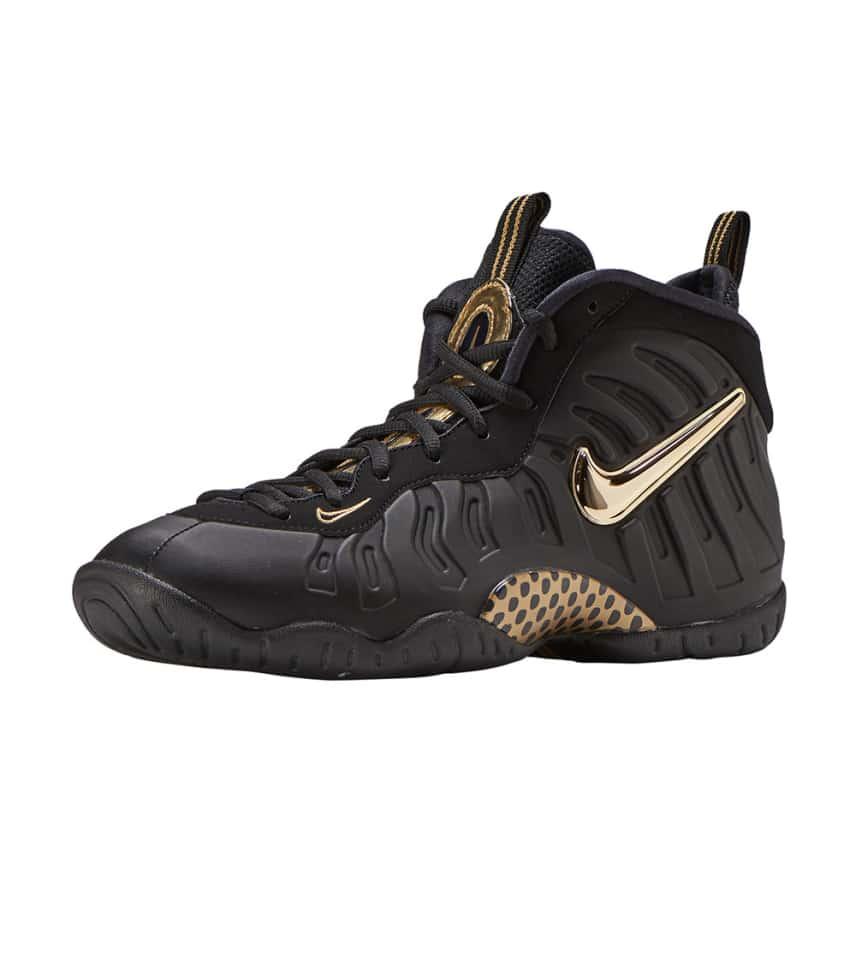 buy online 16e80 4a758 Nike Little Posite Pro