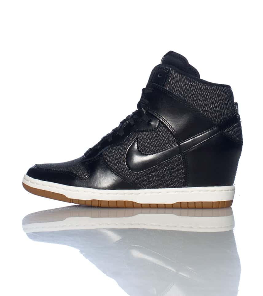 ... NIKE SPORTSWEAR - Sneakers - DUNK SKY HI ESSENTIAL WEDGE SNEAKER ... db886a14a
