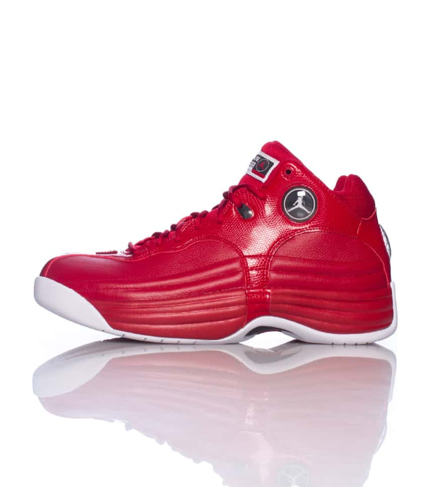 e86311b3c24 Jordan JUMPMAN TEAM 1 SNEAKER (Red) - 644938601