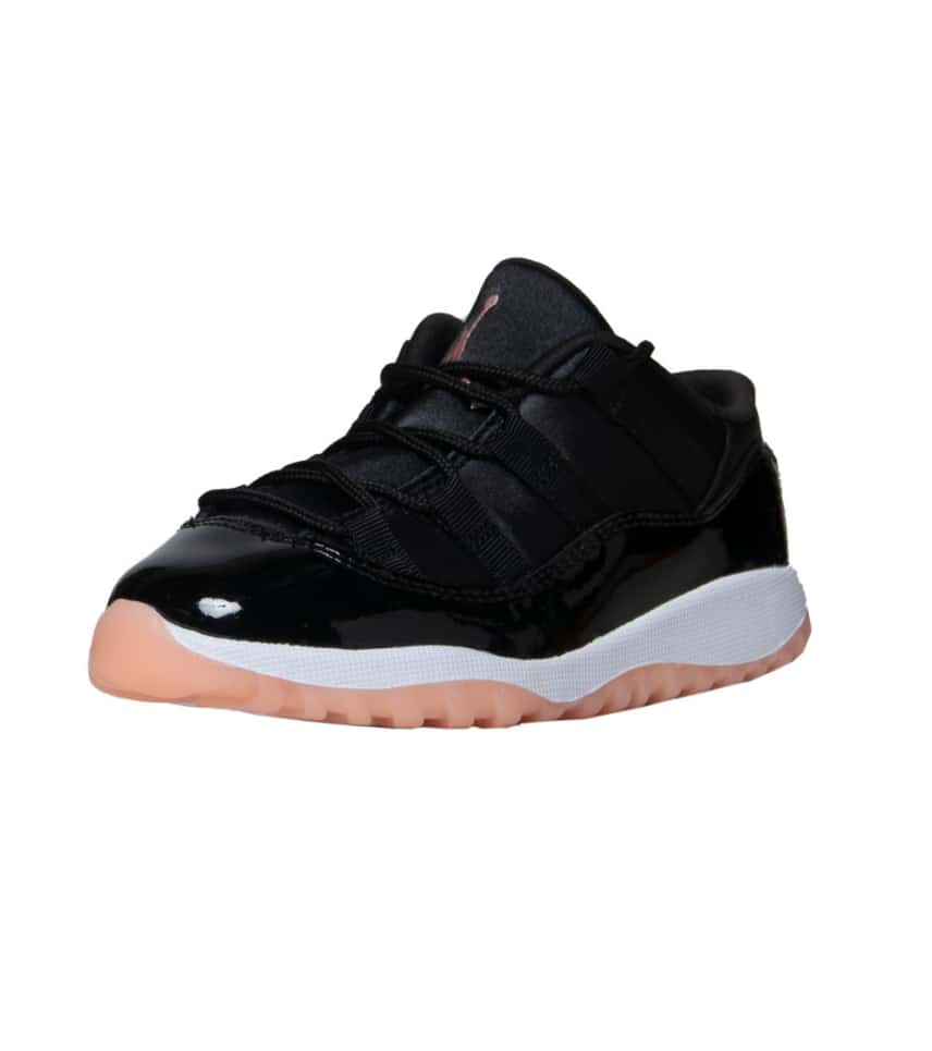 49bb2515c619dc Jordan Air Jordan Retro 11 Low Sneaker (Black) - 645107-013