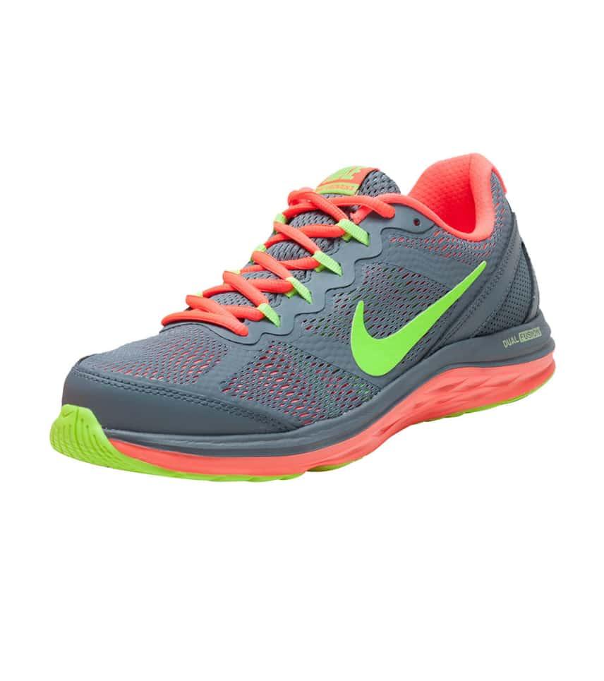 6dc2a33a539 Nike DUAL FUSION RUN 3 SNEAKER (Blue) - 653594-400
