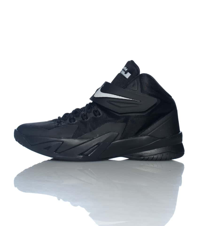 bfd3946bf6d Nike ZOOM SOLDIER VII SNEAKER (Black) - 653645004