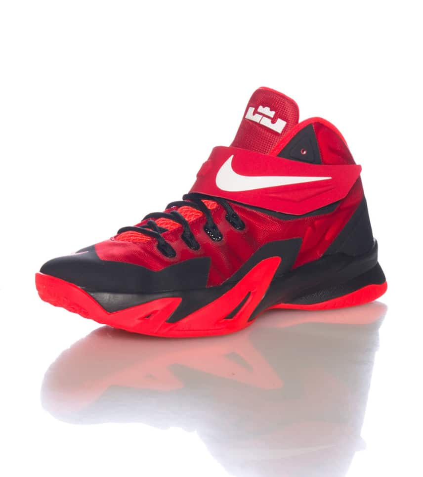 97a701b9e41 Nike ZOOM SOLDIER VII SNEAKER (Red) - 653645009