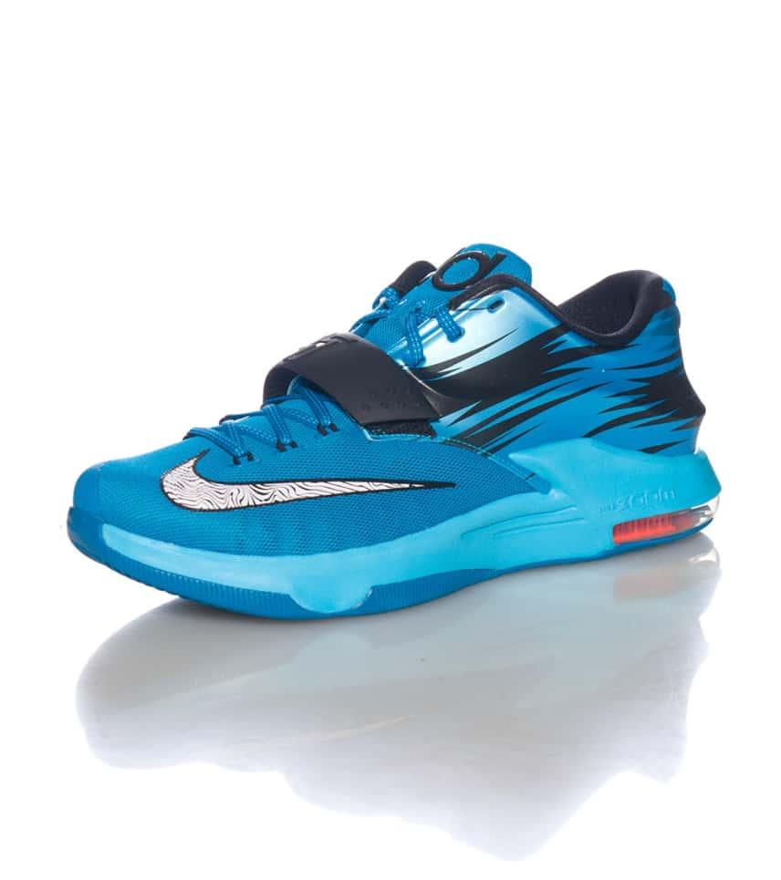 fdd1f8083637 Nike KD VII SNEAKER (Blue) - 653996414