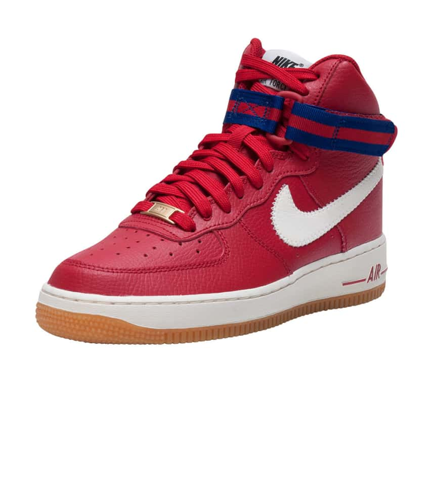 newest 2ace9 d6705 Nike AIR FORCE 1 HI SNEAKER