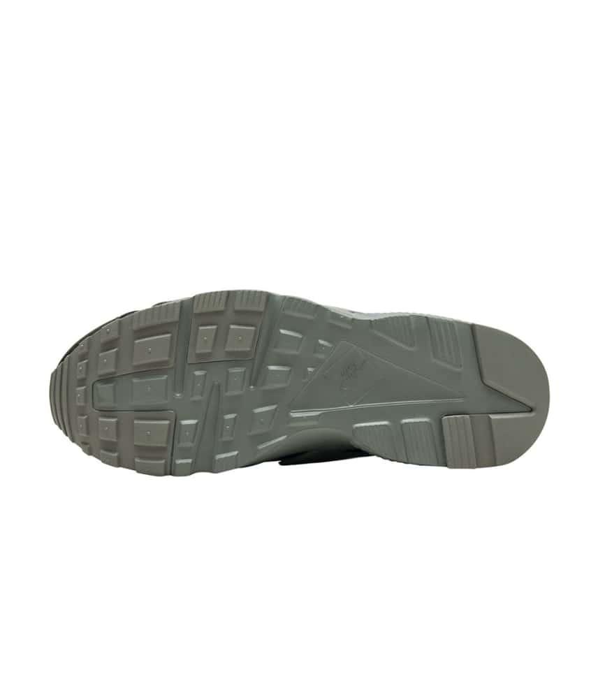 Nike Huarache Run Sneaker (Dark Green) - 654275-302  879a0f4ec