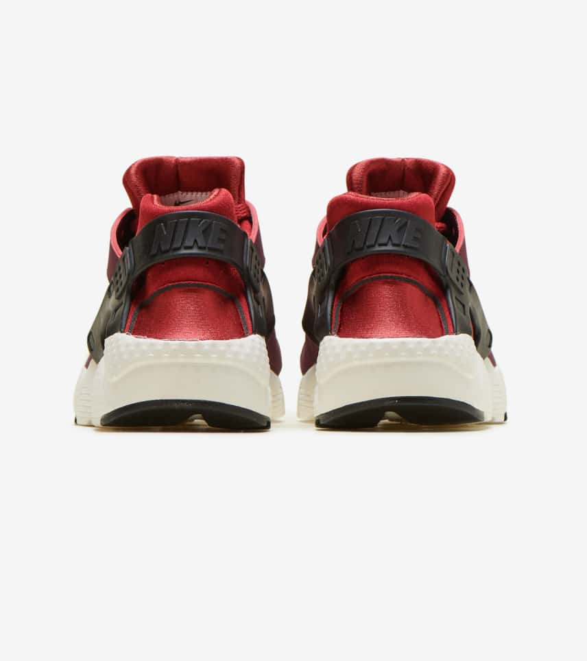 635304dd0b9e Nike Huarache Run (Dark Red) - 654275-606
