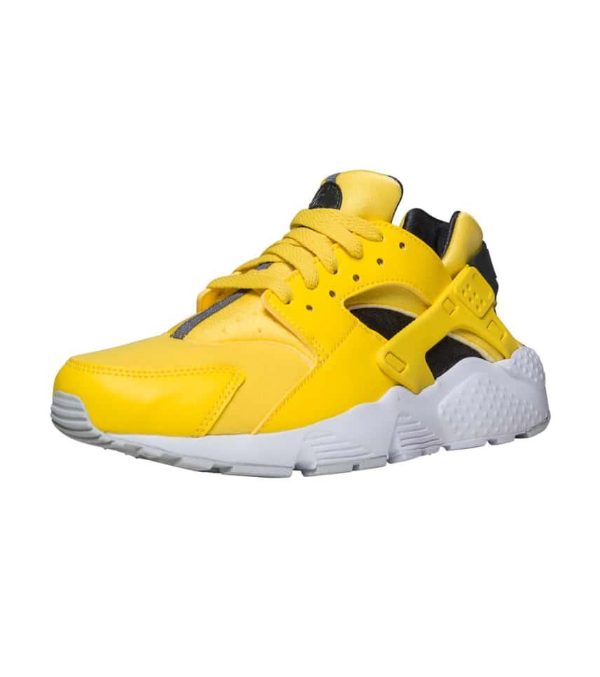 cd284b2d7b276 Nike Huarache Run Sneaker (Yellow) - 654275-700