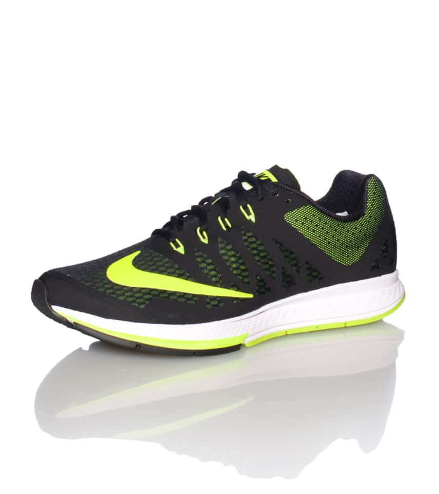 784b5a34663 Nike ZOOM ELITE 7 SNEAKER (Black) - 654443001