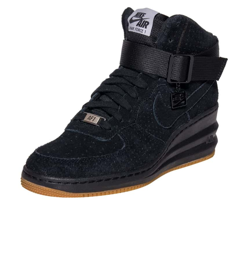 innovative design db5ac 12bc5 NIKE SPORTSWEAR LUNAR FORCE 1 SKY HI SNEAKER