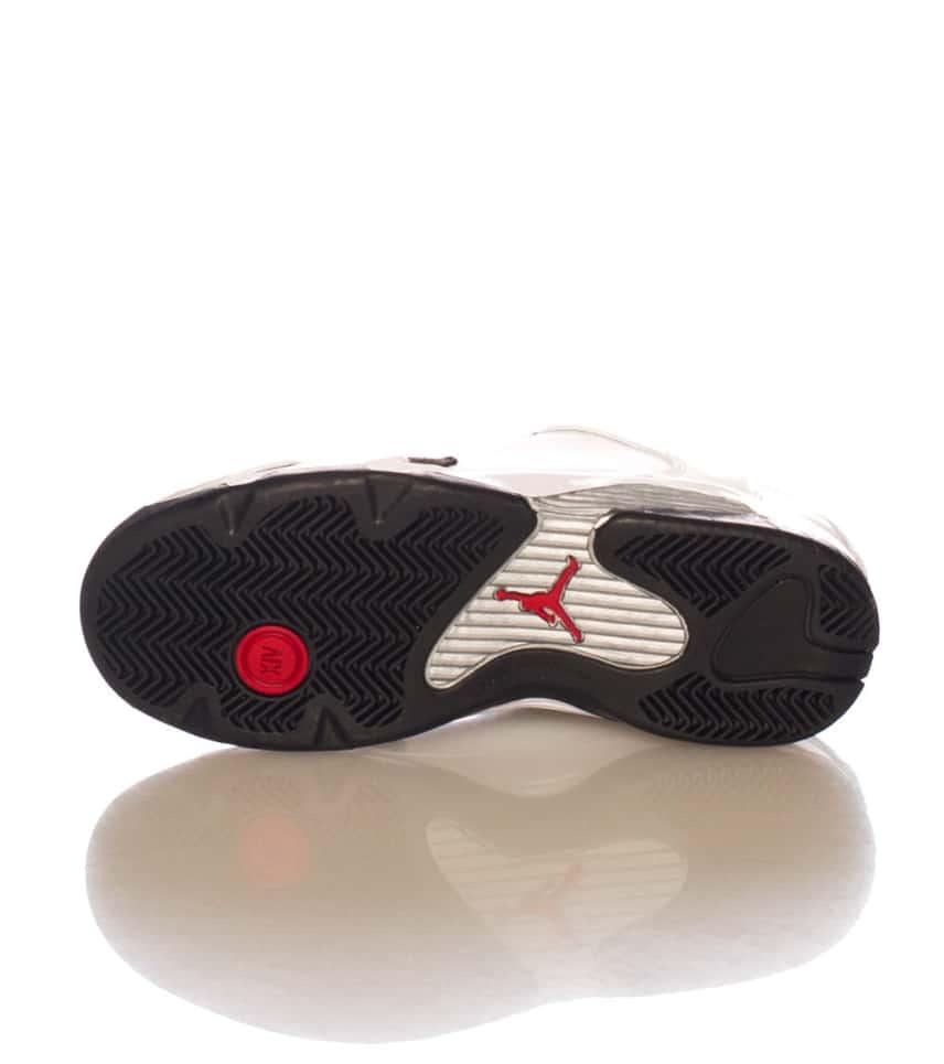 wholesale dealer d11ae bbf0e ... JORDAN - Sneakers - RETRO 14 BLACK TOE SNEAKER ...