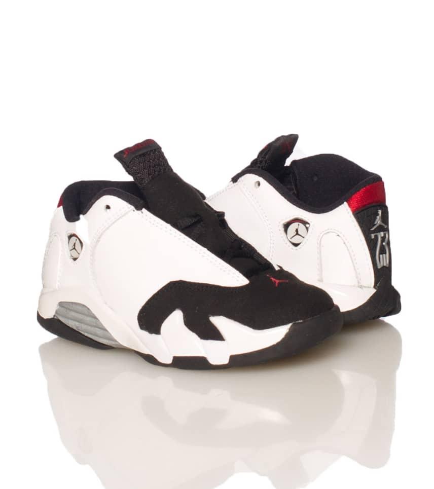 premium selection 7330a 97893 ... JORDAN - Sneakers - RETRO 14 BLACK TOE SNEAKER
