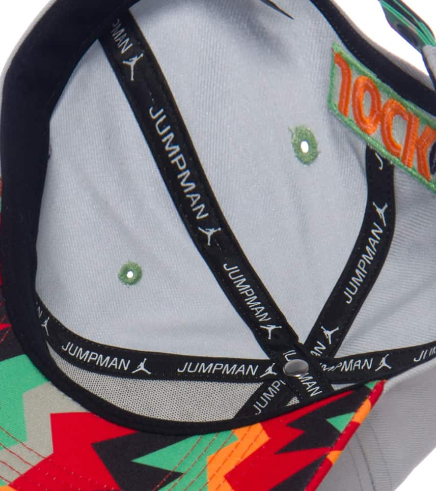 641b78f926a Jordan JORDAN WHAT S UP JOCK CAP (Multi-color) - 658387076