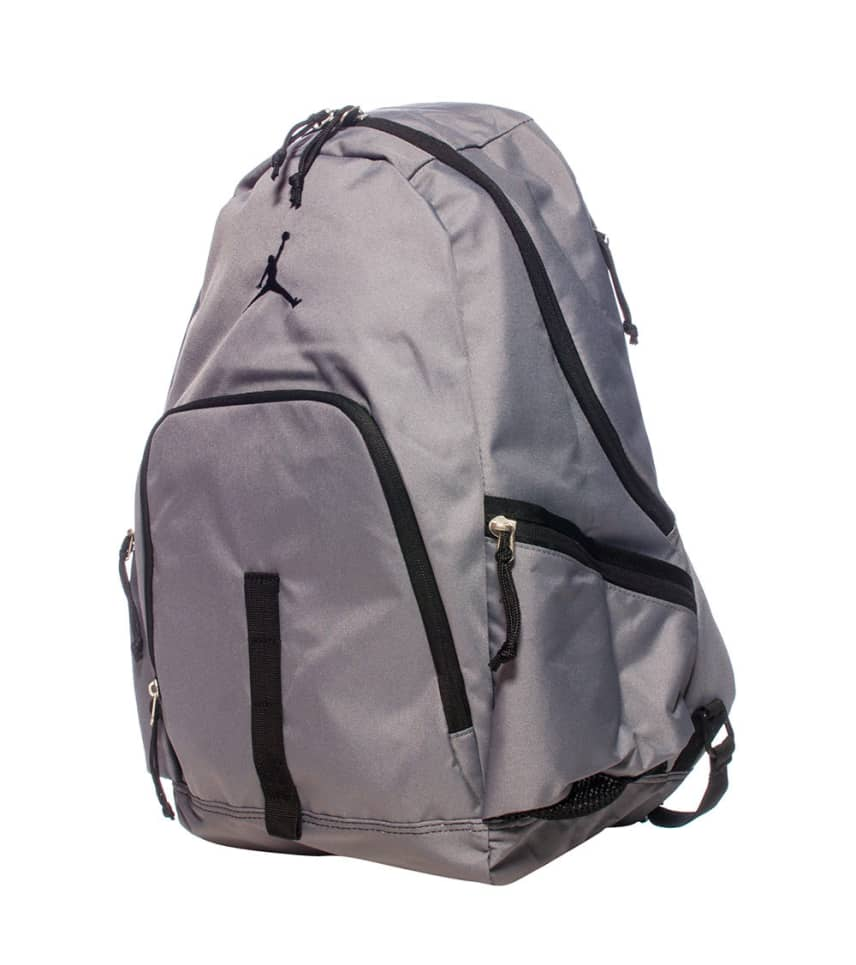 1045a9b01d Jordan JUMPMAN BACKPACK (Grey) - 658399-065
