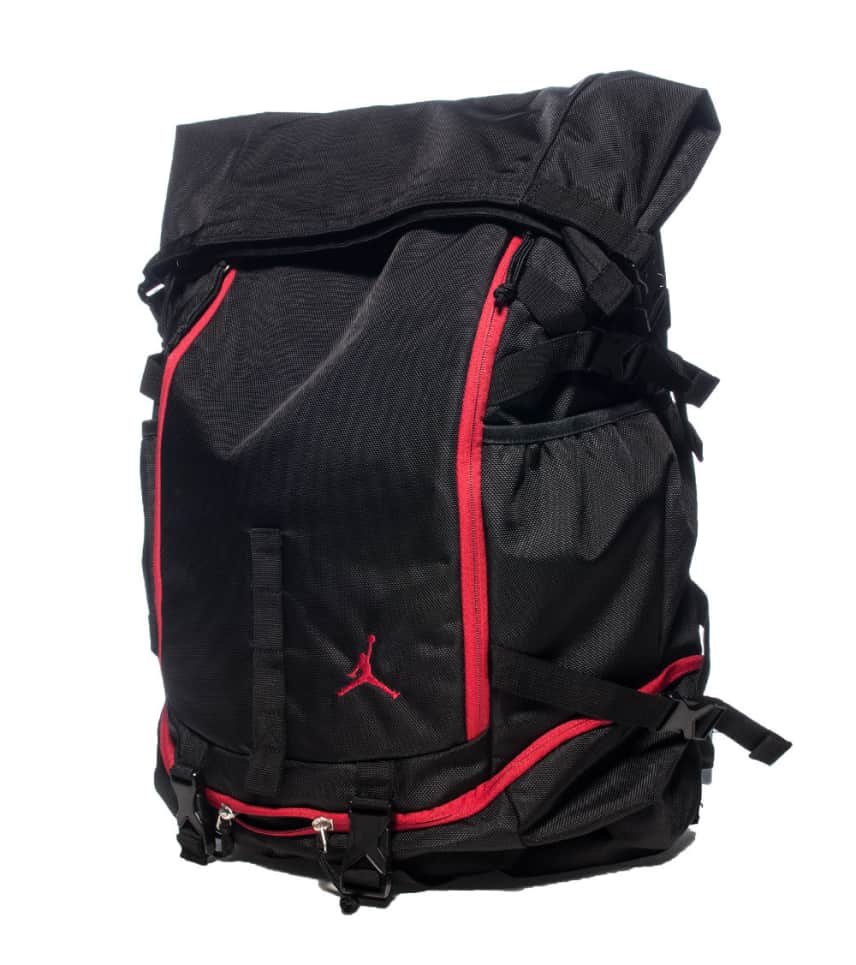 f9bd0e3bcee7 Jordan JUMPMAN TIP LOADER BACKPACK (Black) - 658401010