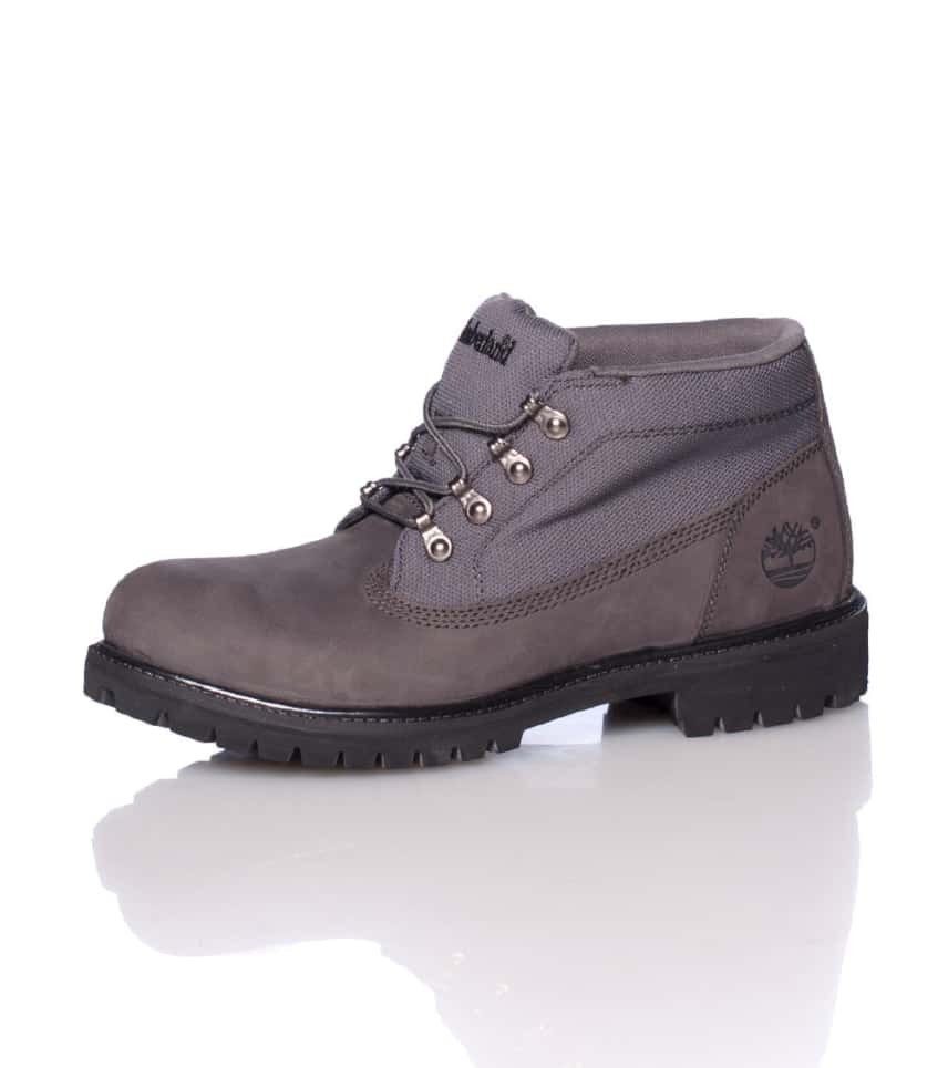 29207fe65390 Timberland CAMPSITE BOOT (Grey) - 6644A