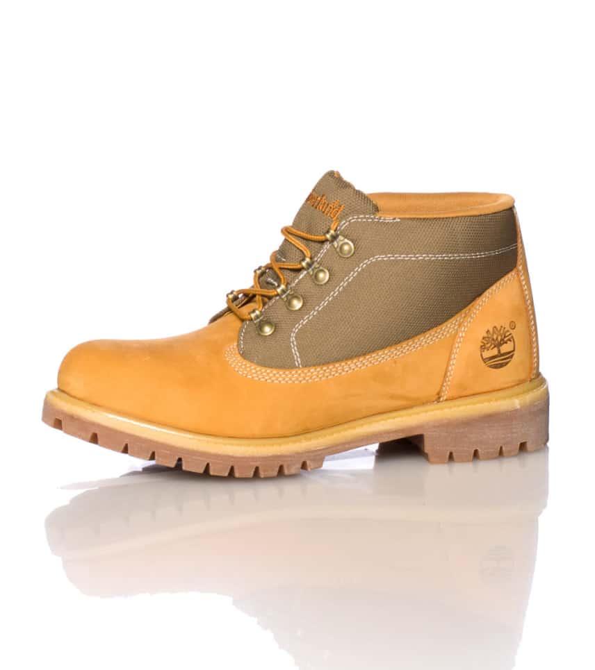 275a50c04e75 Timberland CAMPSITE BOOT (Beige-khaki) - 6645A