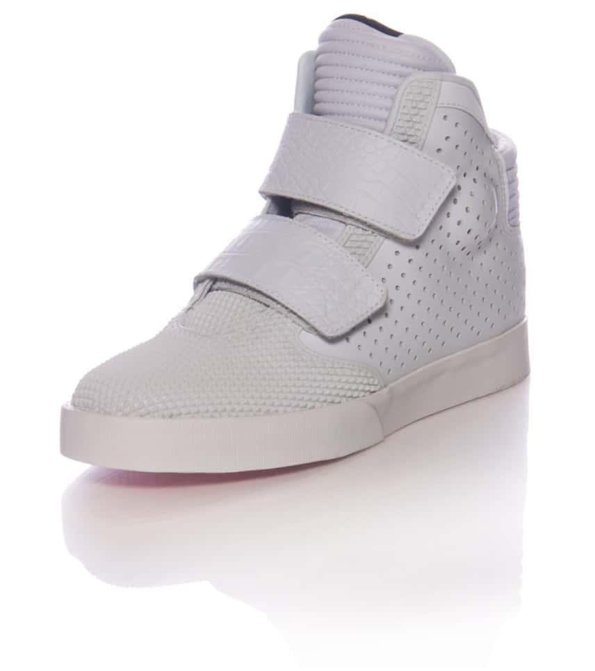 6016c227fddf Nike FLYSTEPPER 2K3 PRM SNEAKER (Grey) - 677473002