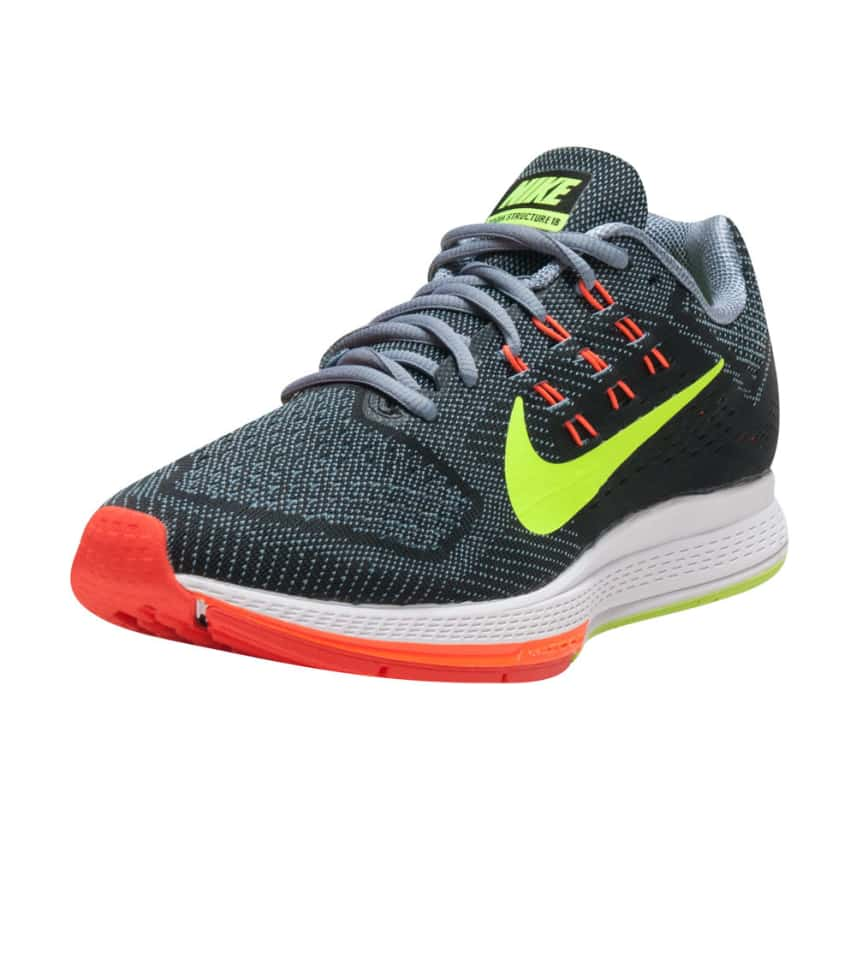 differently 4ad89 35abd Nike ZOOM STRUCTURE 18