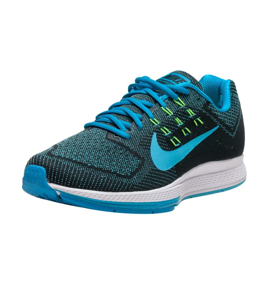 Nike Zoom Structure 18 (Blue) - 683731-401  c92a26a0b574