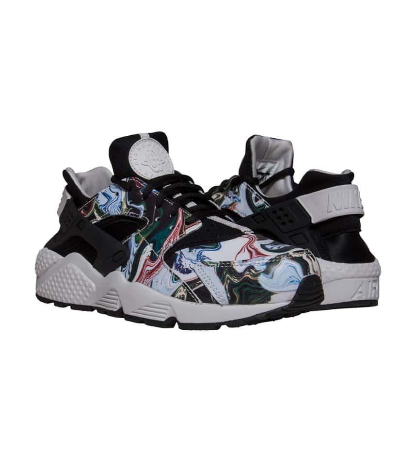 74291ec5e2c0 Nike HUARACHE RUN SE (Black) - 683818-017