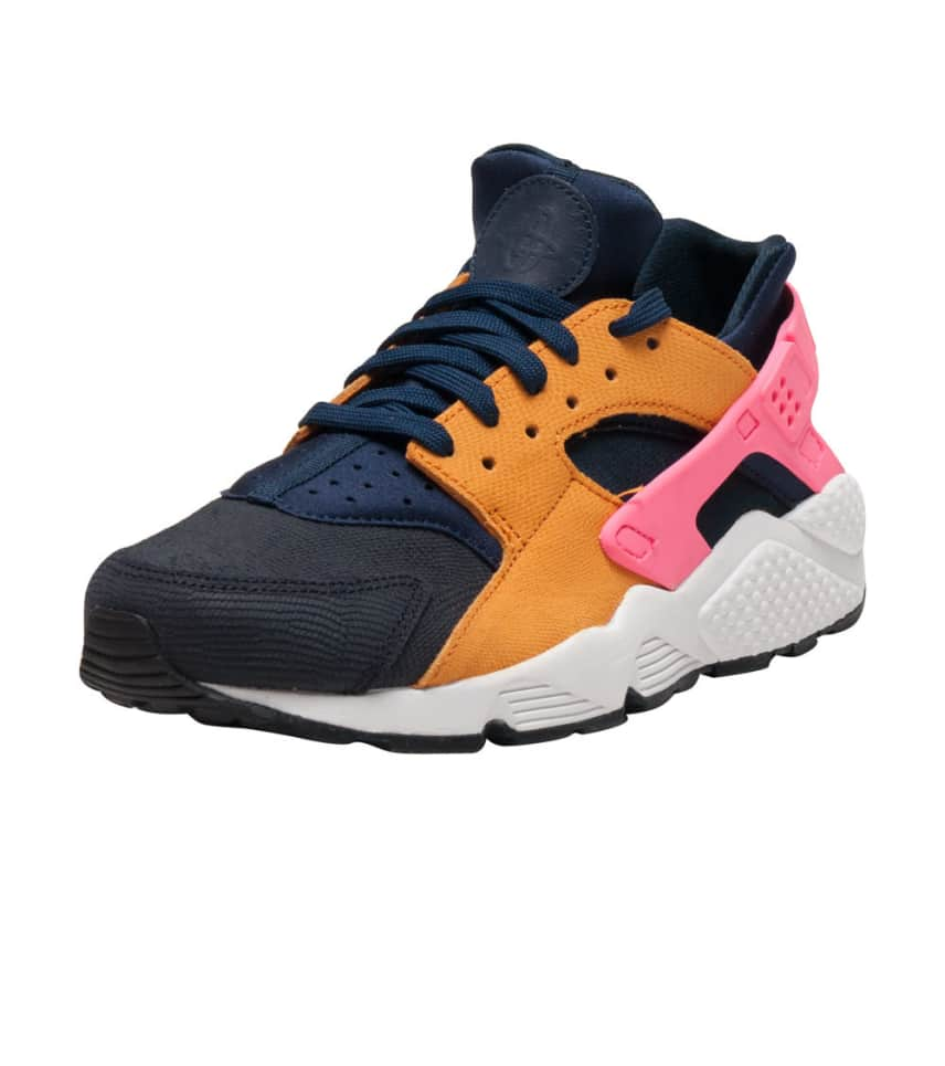 c0abcc2b4e8e NIKE SPORTSWEAR AIR HUARACHE RUN PRM (Multi-color) - 683818-401 ...