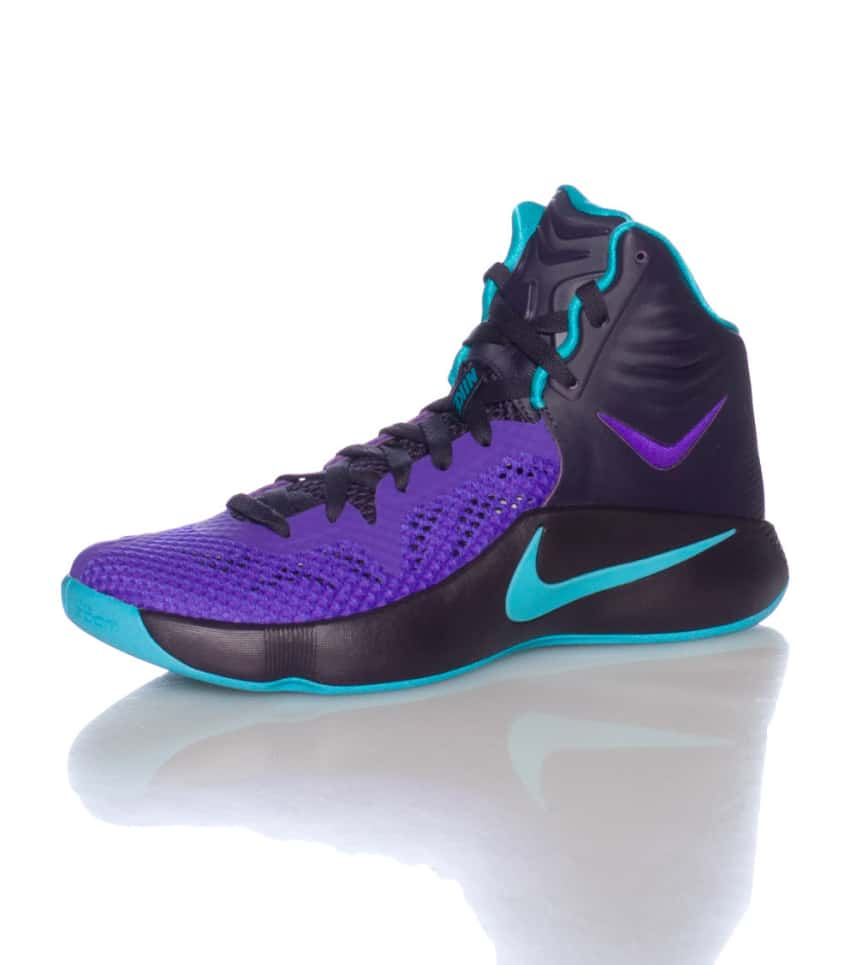 free shipping 26b4b bbbc6 Nike ZOOM HYPERFUSE 2014 SNEAKER