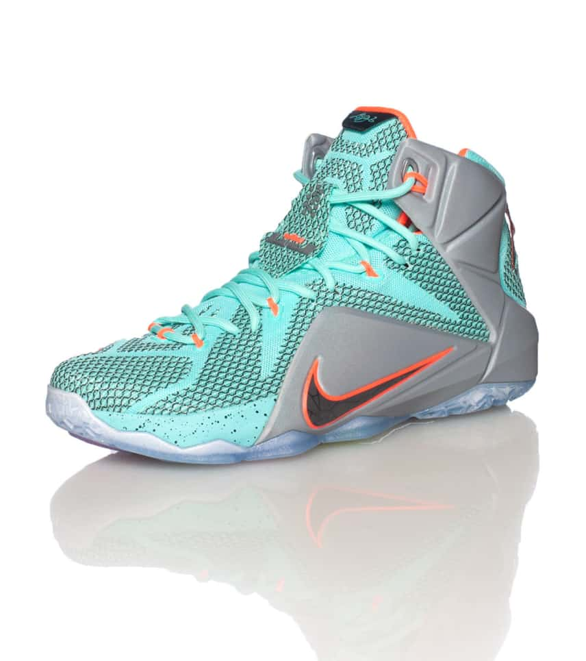 50cad08c21927 LEBRON XII SNEAKER