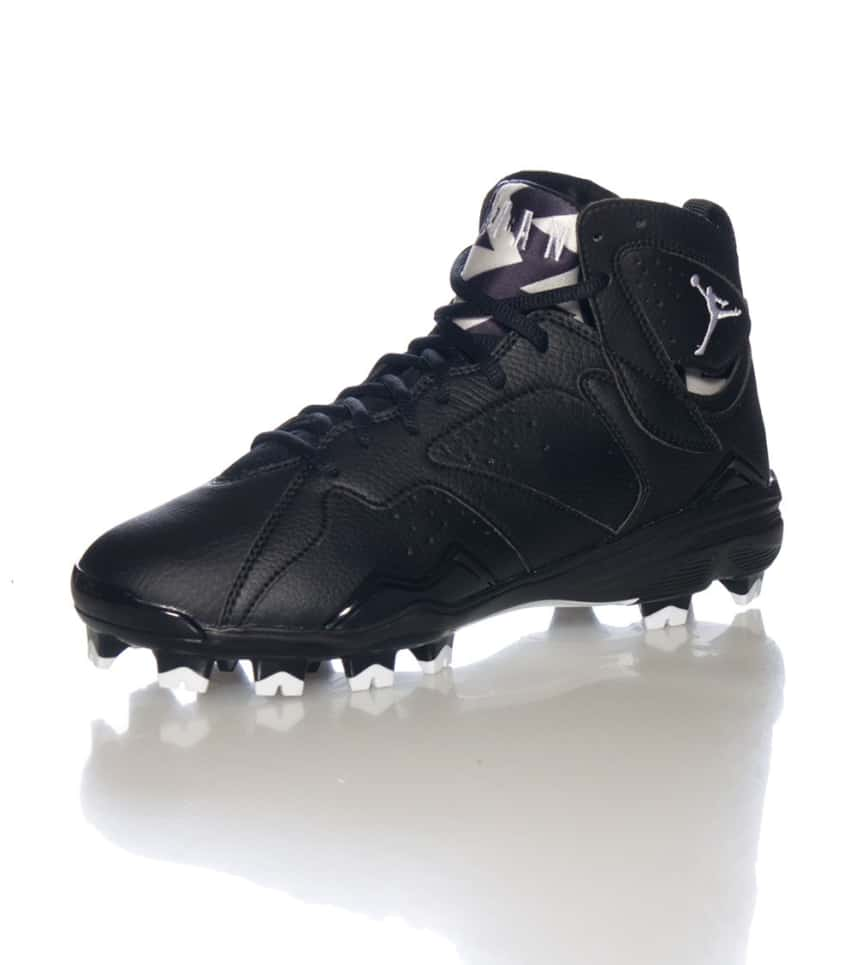 60833c7b9809 Jordan AJ 7 RETRO MCS BASEBALL CLEAT (Black) - 684942010