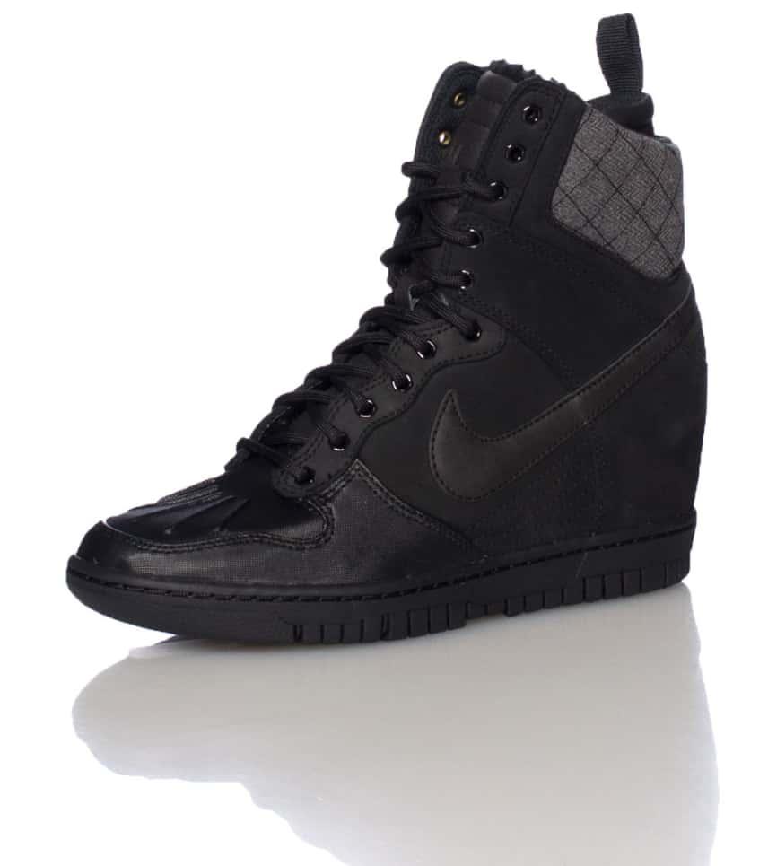 promo code bf6c5 461f4 ... NIKE SPORTSWEAR - Boots - DUNK SKY HI SNEAKERBOOT 2.0 ...