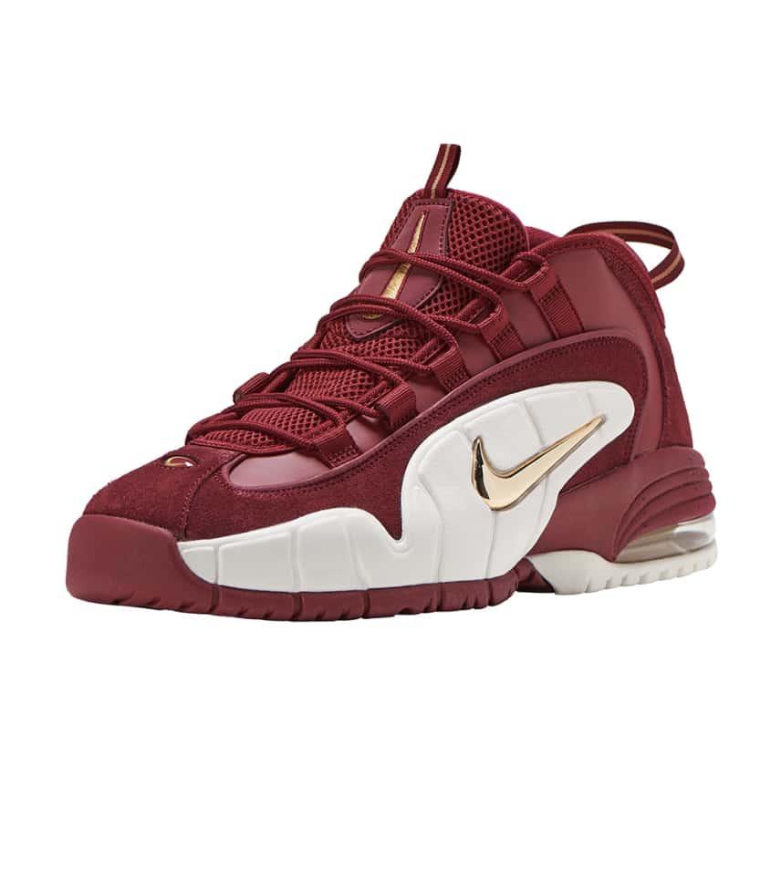 1b14012fb46c Nike Air Max Penny (Burgundy) - 685153-601