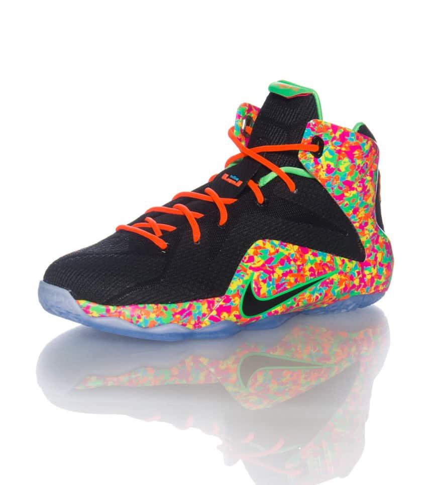 Nike Lebron XIi Fruity Pebbles Sneaker (Multi-color) - 685181008 ... 46eced6e564c