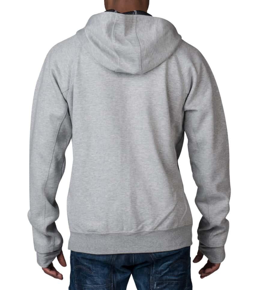 c04eee459b72 ... JORDAN - Sweatshirts - AIR JORDAN FLEECE HOODIE ...
