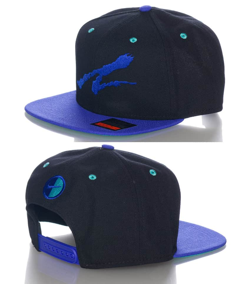 ... NIKE SPORTSWEAR - Caps Snapback - QT S+ AIR FLARE PRO SNAPBACK CAP ... 1050c3d99549